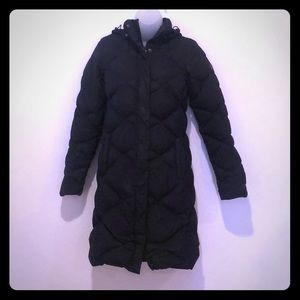Northface Quilted Jacket